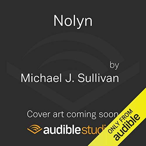 Nolyn cover art