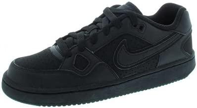Nike Boys' Son of Force (gs) Low-Top Sneakers Black 021, 5.5-6 UK