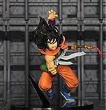 CXNY Figuras de acción Dragon Ball Figura Dragon Ball Super Dragon Ball Figuras de acción Dragon Ball Z Yamcha PVC Figuras 16cm