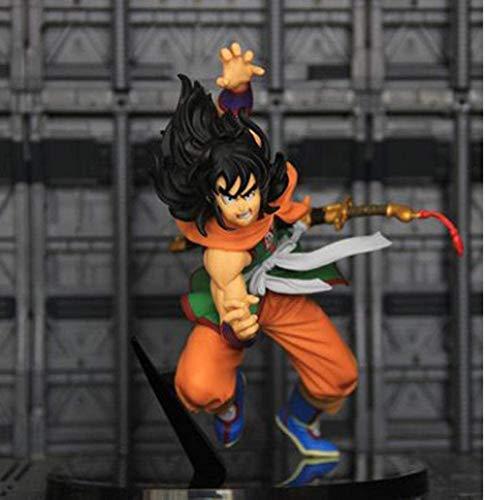 CXNY Figuras de accion Dragon Ball Figura Dragon Ball Super Dragon Ball Figuras de accion Dragon Ball Z Yamcha PVC Figuras 16cm