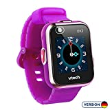 VTech Kidizoom Smart Watch DX2 lila Smartwatch für Kinder Kindersmartwatch