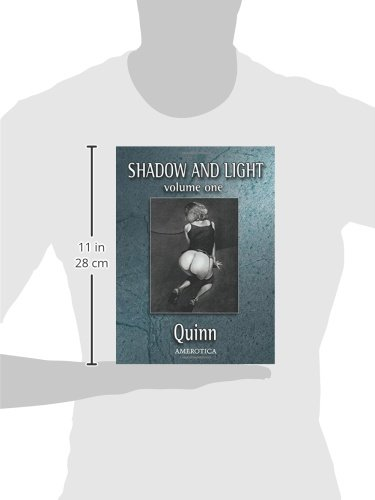 Shadow and Light, Volume 1 (1) (Shadow & Light)