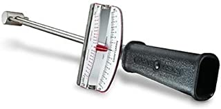 """Craftsman 9-32999 0-75 ft lbs 3/8"""" Drive Beam Deflection Torque Wrench"""