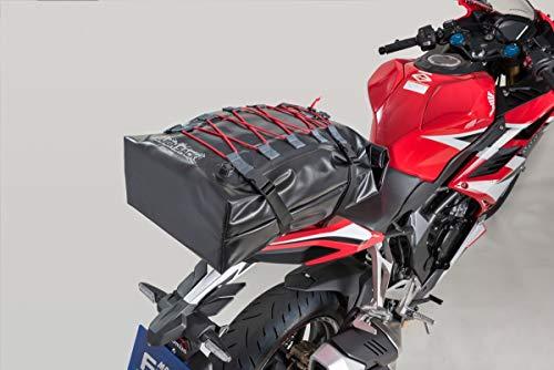 タナックス(TANAX)バイク用防水バックMOTOFIZZ2WAYタフザックSQ25(ブラック)MFK-256