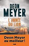 L'Année du lion (Romans étrangers (H.C.)) - Format Kindle - 9782021365092 - 9,99 €