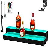 VEVOR LED Lighted Liquor Bottle Display...