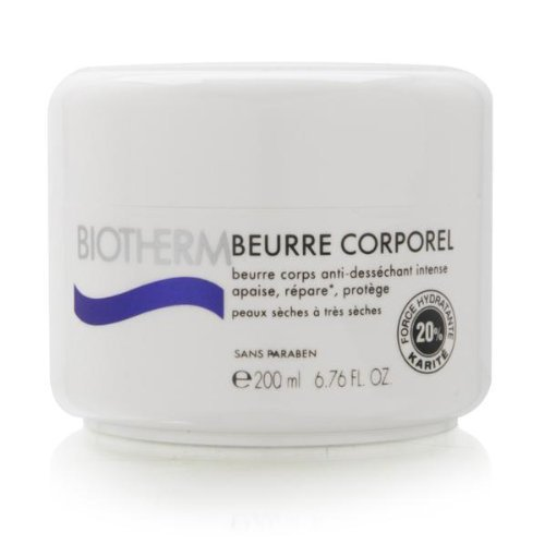 Biotherm Body Moisturisers Beurre Corporel Intensive Anti-Dryness Body Butter 6.76 oz/ 200ml