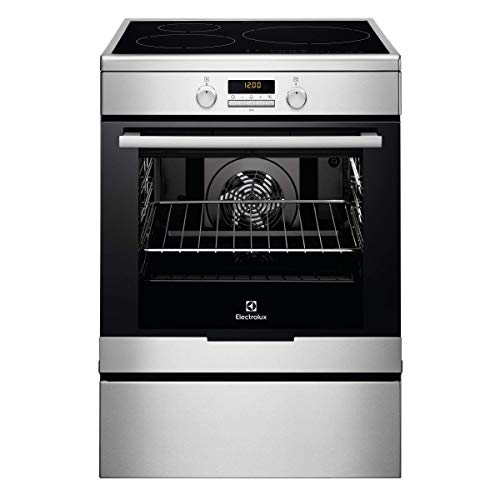 ELECTROLUX - ELECTROLUX PL Pyrolyse - 3 Zones Induction - Four MF CT...