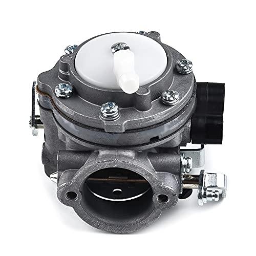 VOFP Filtro de Aire para cortacésped Carburador Compatible con stihl 08 s 08s Motosierra  Tillotson HL-166B HL166 HL166 Suministros de Jardín de Reemplazo Recortador Reparación de Mower Reemplazo