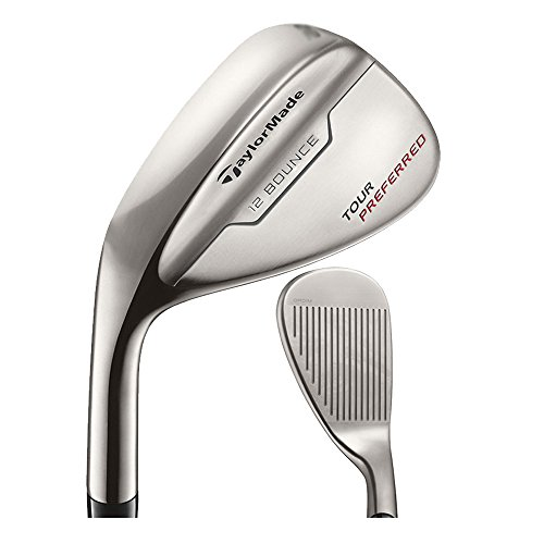 TaylorMade Golf- gauche Tour Preferred Wedge (pour gaucher),...