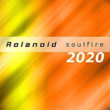 Soulfire (2020 Remix)