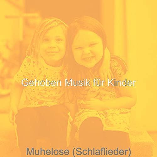Gehoben Musik für Kinder