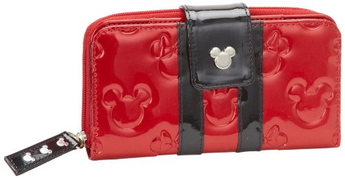 Loungefly Disney - Cartera Mickey y Minnie