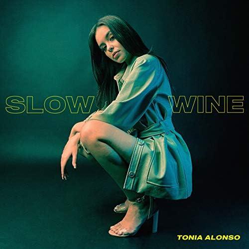 Tonia Alonso