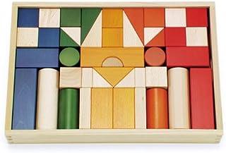 BZID001ボーネルンドオリジナル積み木 カラー