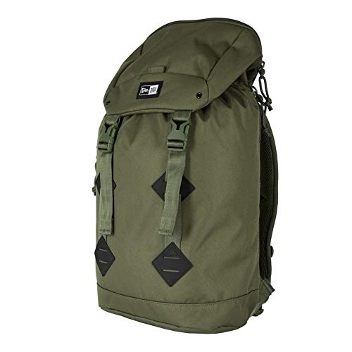 New Era Backpack Rucksack - MULTIBAG oliv
