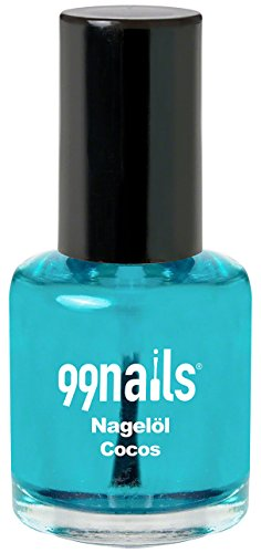 99nails Nagelöl - Cocos, 1er Pack (1 x 15 ml)