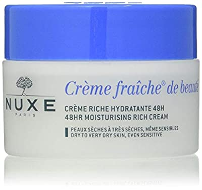 Nuxe Anti-Pollution Moisturising Rich Cream, 50 ml by Nuxe