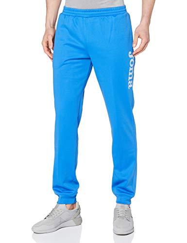 Joma Suez Pantaloni Lunghi Sportivi Bambino, Navy Blue (Marino), 8