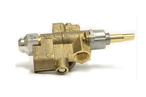 Hearth Products Controls (HPC Low-Profile Safety Pilot Valve Replacement (108-C)