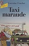 Taxi maraude - Format Kindle - 9782403062816 - 7,49 €