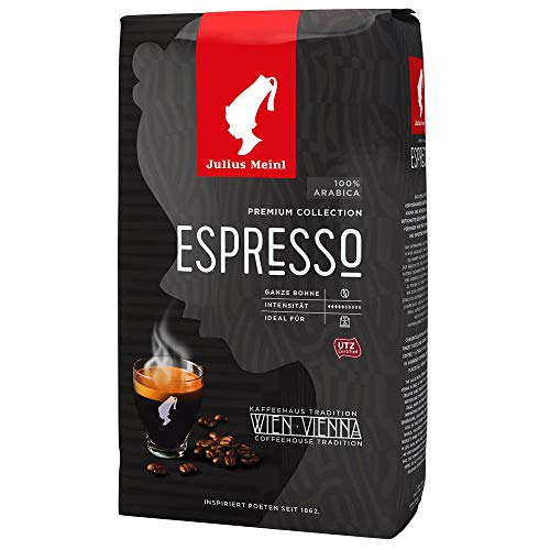 Julius Meinl - Espresso Premium Collection - Bohne 1kg
