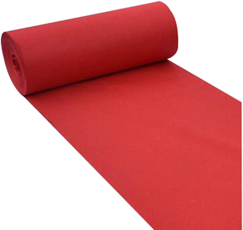 Lvdijidian Carpet Runners Disposable Wedding Carpet 2mm Wear-Resistant for Exhibition Activities Wedding Celebrations Etc Grass Rug Doormat of Decoration (Size   1.2m×10m)