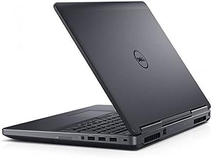 Dell Precision M3510 15.6in Workstation XEON E3-1505M 2.8GHZ 32GB 1TB SSD Windows
