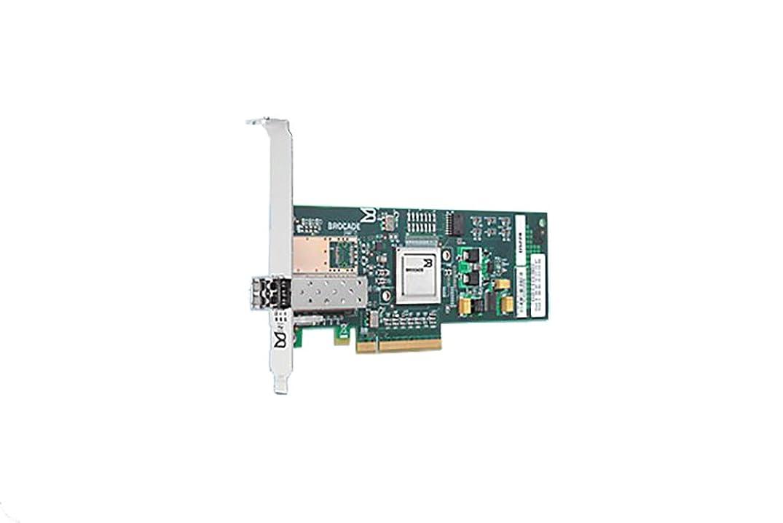 限り広告するアイザックHP 41b 4?GB 1?- Port PCIeファイバチャネルHBA