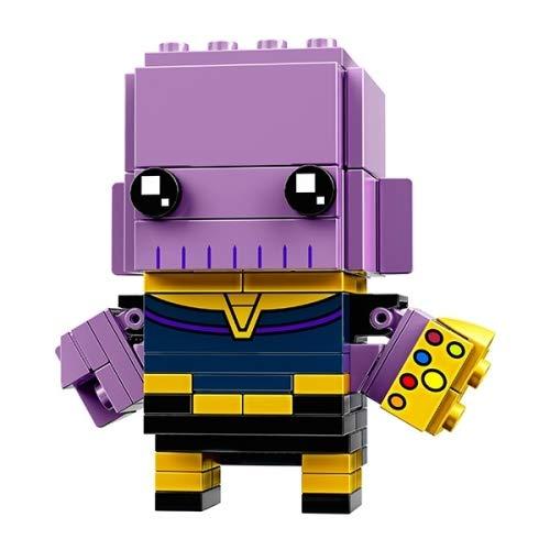 Lego 41605 – Brick Headz – Marvel – Thanos – Brixplanet