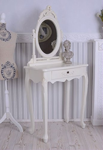 COIFFEUSE sTYLE sHABBY cHIC sTYLE eXKLUSIV