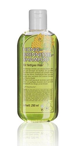 Honig Brennessel Shampoo 250 ml