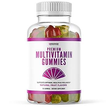 Best premium multivitamin Reviews