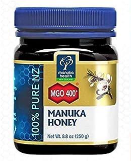 Manuka Health MGO 400+ Manuka Honey 250g (NEW ZEALAND N0 1)