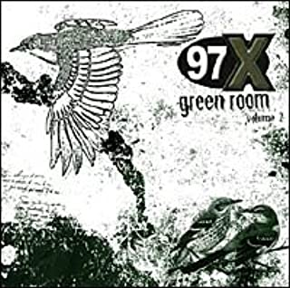 97x Green Room Volume 2 (Rare Acoustic Tracks, w/ Alice in Chains Cover Song)