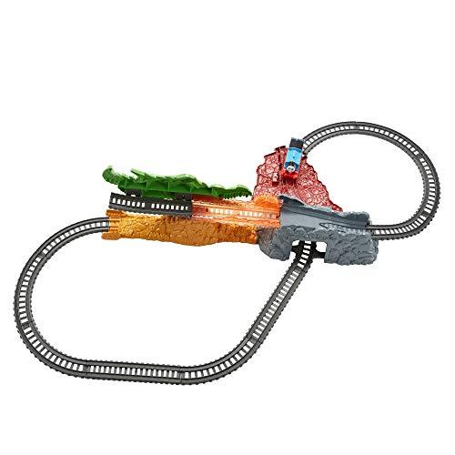 Thomas & Friends FXX66 TrackMaster Dragon Escape Set, Multi-Colour