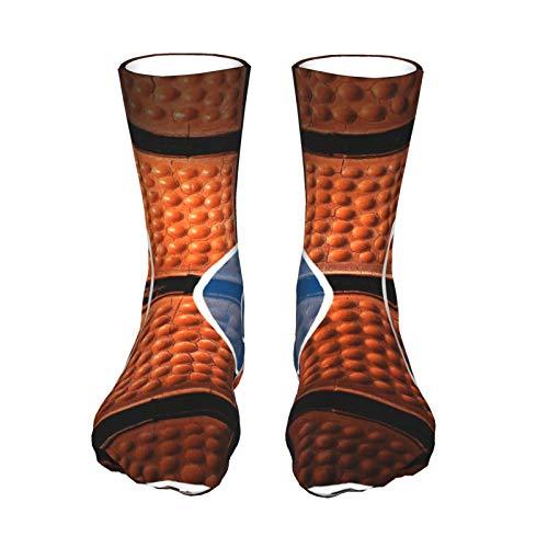 Baloncesto Impresión Corte Deporte Unisex Transpirable Moda Quarter Calcetines Corto Crew Calcetines Hombres Y Mujeres Atléticos Calcetines Médicos