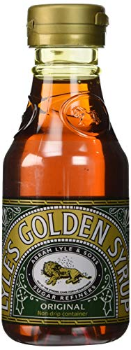 Lyle's Golden Syrup Bottle 454g