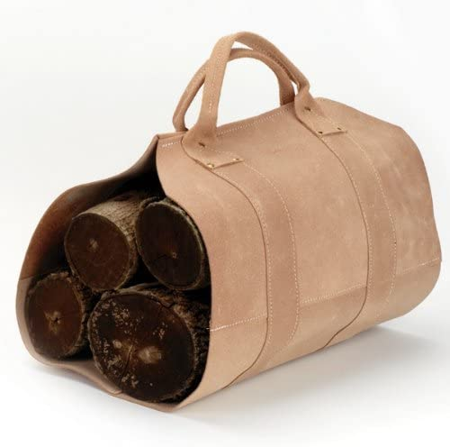 100% quality warranty! Leather Log San Jose Mall Carrier