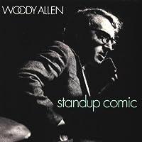 Woody Allen:Stand Up Comic:1964-1968 by Woody Allen (1999-04-20)