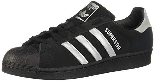 adidas Superstar Zapatillas Hombre Negro