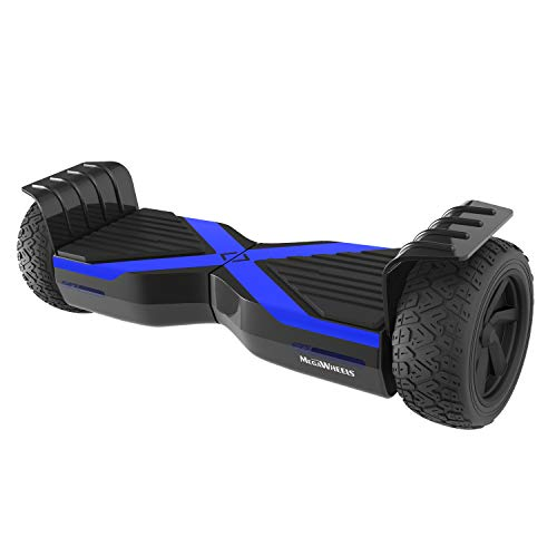 M MEGAWHEELS Gyropode Hoverboard Scooter 6,5'...