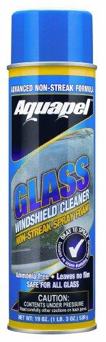 Trico 47112 Aquapel Aerosol Glass Windshield Cleaner