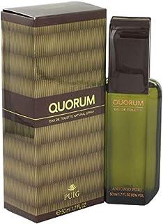 Antonio Puig Quorum 50 ml Eau De Toilette Spray For Men