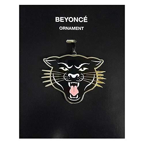 Beyoncé Dekofigur Panther