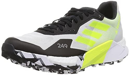 adidas Terrex Agravic Ultra - Zapatillas de running para mujer, Core Black., 39 EU