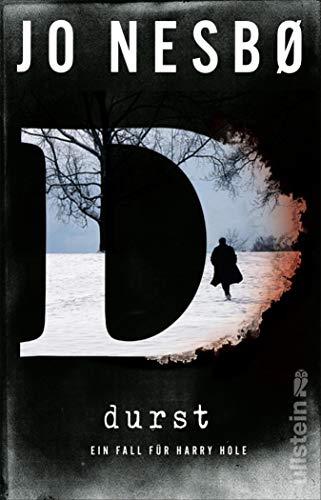 Durst: Kriminalroman (Ein Harry-Hole-Krimi 11)