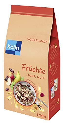 Kölln Müsli Früchte, 1.7 kg