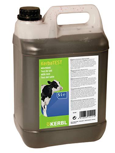 Testeur de dépistage KerbaTEST, 5 Litres