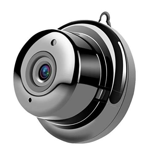 AI Überwachungskamera HD 720P IP WiFi Nachtsicht Autom, Heimtierkameras Mit 2-Wege-Audio/Bewegungserkennung/Fernalarm Für Haustier/Hund/Katze/Baby/Security XTM325